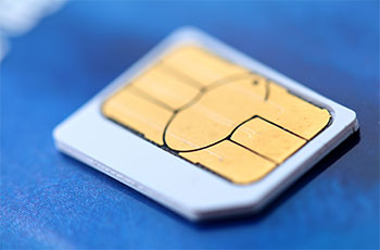 SIM Karte für Allnet Flatrates